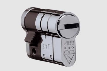 ABS locks installed by Islington locksmith