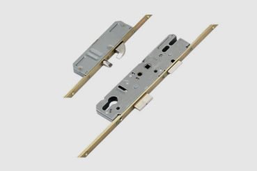 Multipoint mechanism installed by Islington locksmith